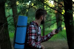 Как избежать паники, если заблудился в лесу