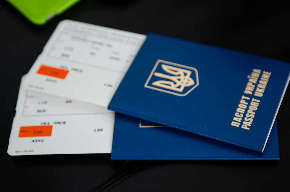 Какие авиакомпании вернут деньги за отмененные рейсы.Вокруг Света. Украина