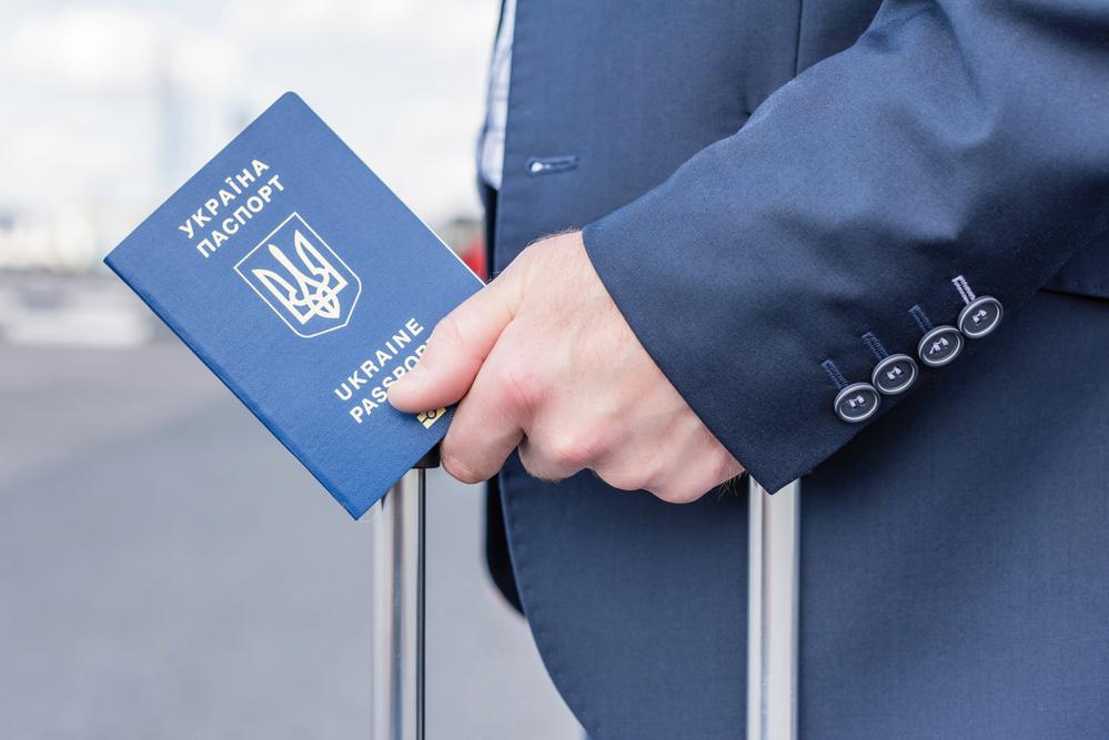 Как избежать расходов при регистрации на самолет в Украине.Вокруг Света. Украина