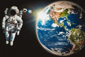 Полеты в космос могут вызвать повреждение мозга