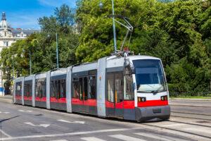 В Австрии ввели «климатический» билет на все виды общественного транспорта