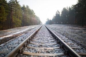 Как попасть в Европу на поезде