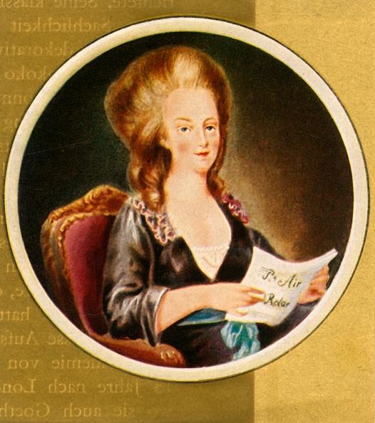 Казненная на гильотине королева Франции оставила секретные любовные письма.Вокруг Света. Украина