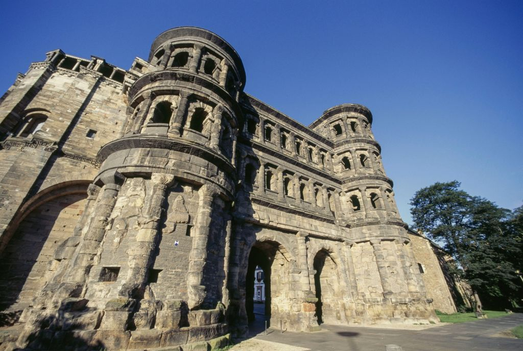 5 главных римских памятников за пределами Италии.Вокруг Света. Украина