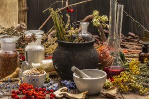 Рецепт философского камня: ученые расшифровали алхимические записи 400-летней давности