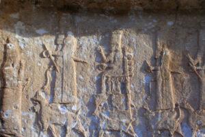 В Ираке раскопали винодельню возрастом 2700 лет