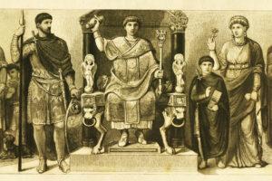 Императоры и число 13: историки обнаружили загадочную закономерность смены власти в Древнем Риме