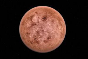 На Венере никогда не было океанов: исследование