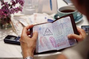 Обновлен рейтинг самых сильных паспортов мира