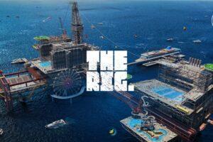 Саудовская Аравия построит первый в мире парк развлечений на нефтяной вышке