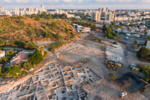 В Израиле раскопали самую большую в мире средневековую винодельню