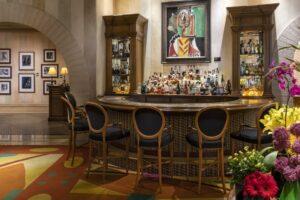 Шедевры Пикассо из отеля в Лас-Вегасе ушли с молотка за $110 млн