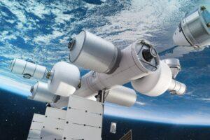 Для науки и туризма: Blue Origin построит собственную космическую станцию